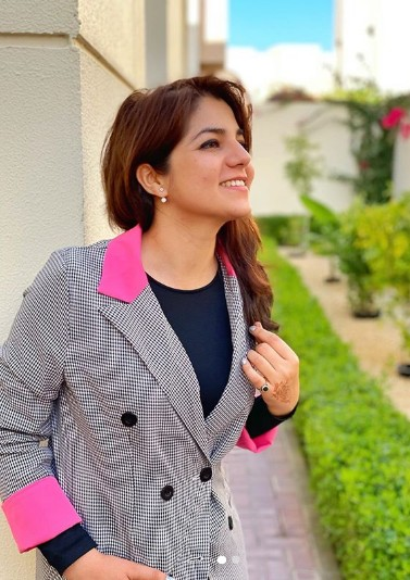 Neha Bagga (Actress & TikTok Star) Wiki, Age,Family,Career,Biography, Boyfriend and more