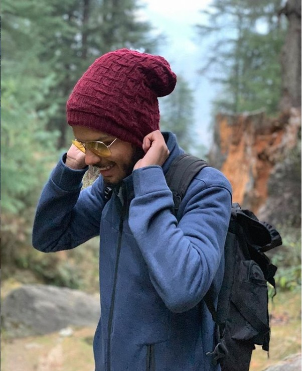 Lakshay Chaudhary(YouTuber) Age,Wiki, Family,Career,Girlfriend,Biography,Controversy and more