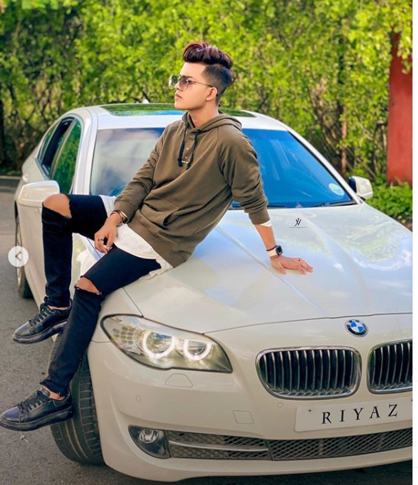 Riyaz Aly (TikTok Star) Wiki, Age,Family,Career,Girlfriend,Biography, Controversies and more