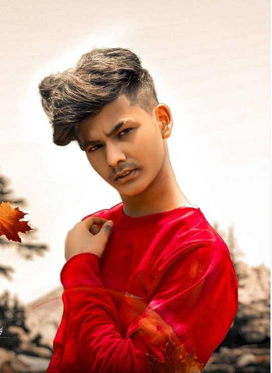 Garib Boi(Youtuber) Real Name, Age,Wiki,Physical stat, Family,Career,Girlfriend,Biography and more