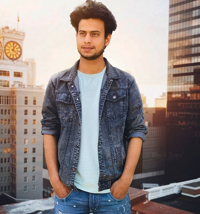 Mehtab Saifi (YouTuber) Age,Wiki, Family,Career,Girlfriend,Biography, Physical stats and more