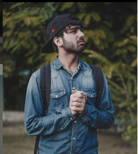 Talbi Saifi (YouTuber) Age,Wiki, Family,Career,Girlfriend,Biography, Physical stats and more