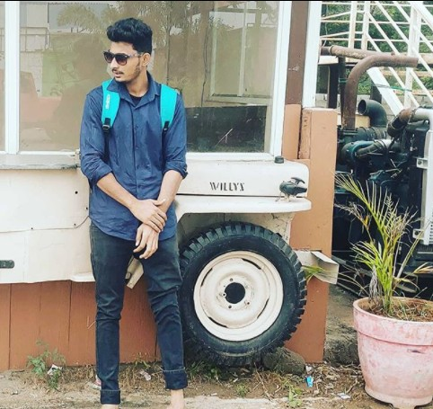 Common Raj (YouTuber) Real Name, Age,Wiki, Family,Career,Girlfriend,Biography, Physical stats and more