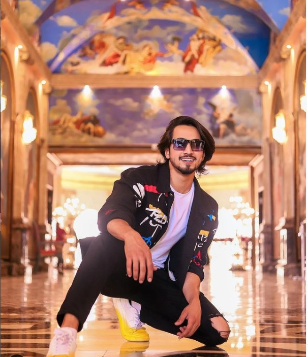 Mr Faisu Real Name Age,Wiki,Biography Family,Career,Girlfriend name,Instagram, Tiktok, Networth, Controversy, Movies, Songs,Youtube videos, Physical stats,Images, Contact details, Team 07, Awards, Facts  and more