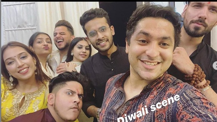 Pria Beniwal Age,Wiki,Family, Career, Boyfriend, Picuki Biography,Physical stats,Cars,Family, Youtube Videos, Awards, Relationship with Millind Gava Height,Date of Birth, Networth, Controversy, Instagram Videos and Pics, Twitter, Brother (Harsh Beniwal) and more