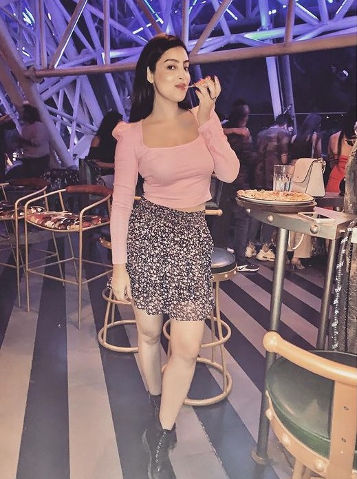 Chandni Sharma(Actress) Age,Wiki,Family, Career, Boyfriend,Biography,Physical stats,Cars,Social Media, Family, Awards, Music Videos,Titles, Height, Date of Birth, Serials, Networth, Controversy, Instagram Videos and Pics, Twitter, Movies and more